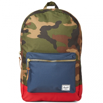 Herschel Supply Co. Settlement Back Pack