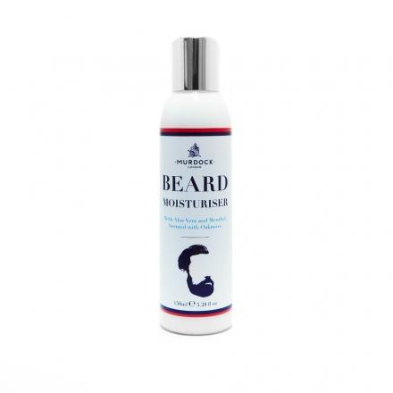 Murdock London Beard Moisturiser