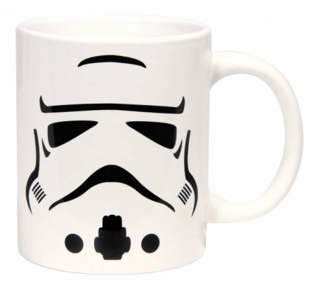 Star Wars Storm Trooper Mug