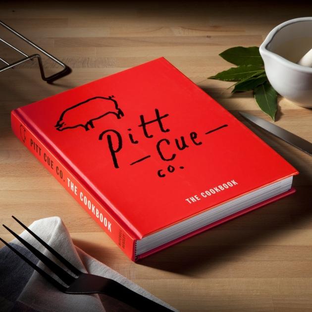 Pitt Cue Co. – The Cookbook