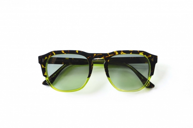 Alicudi sunglasses