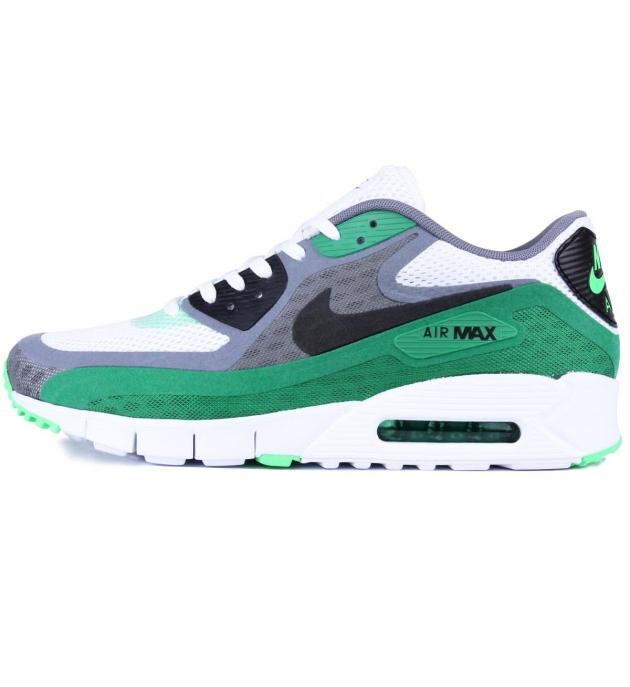 Nike Air Max 90 Breathe White