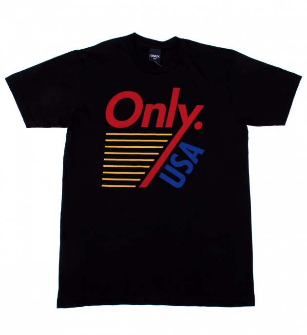 Only NY Trainer T Shirt