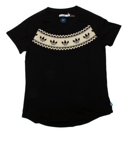 Adidas Originals WMNS Xmas T Shirt