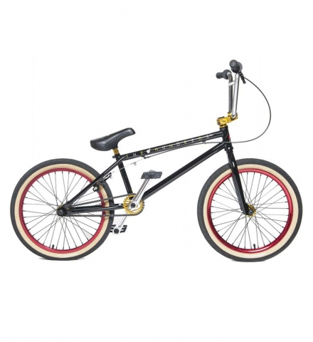 The Hundreds x TSC 20″ BMX Bike