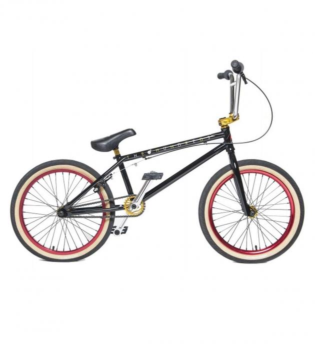 The Hundreds x TSC 20″ BMX Bike