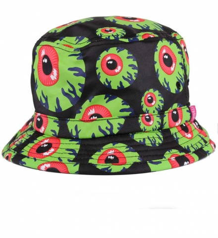 Mishka Keep Watch Bucket Hat
