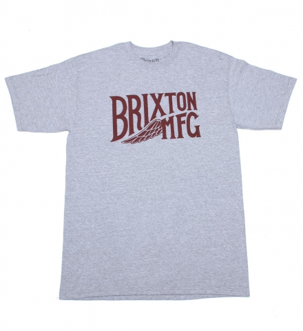 Brixton Coventry T Shirt