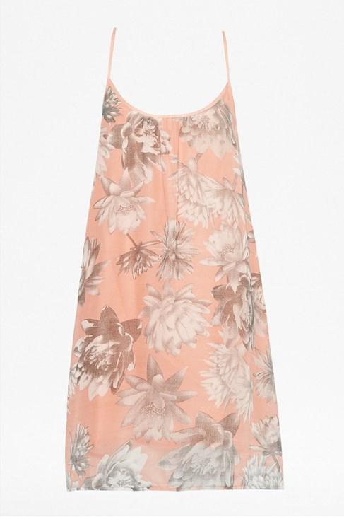JUNE BEACH DRESS