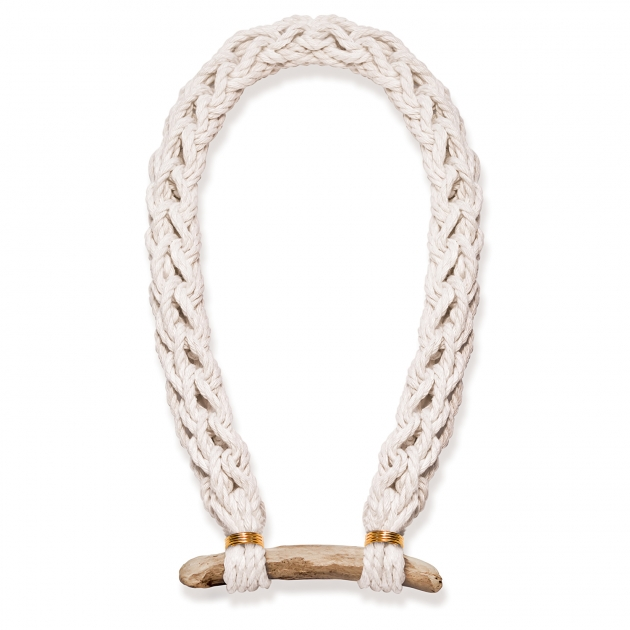 Saloukee Short Chalai Necklace