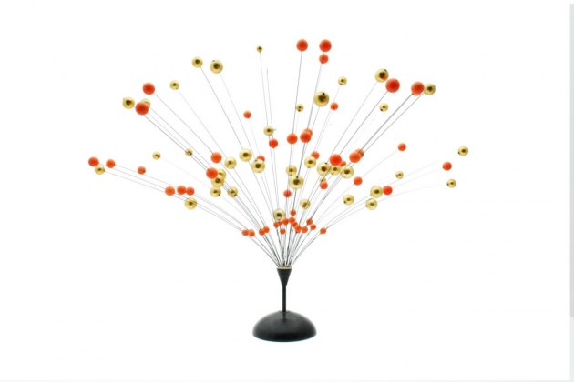 Atomic Ball Sculpture