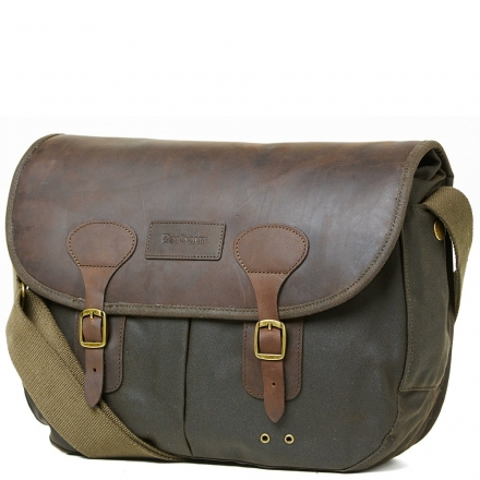 Barbour Wax Leather Tarras