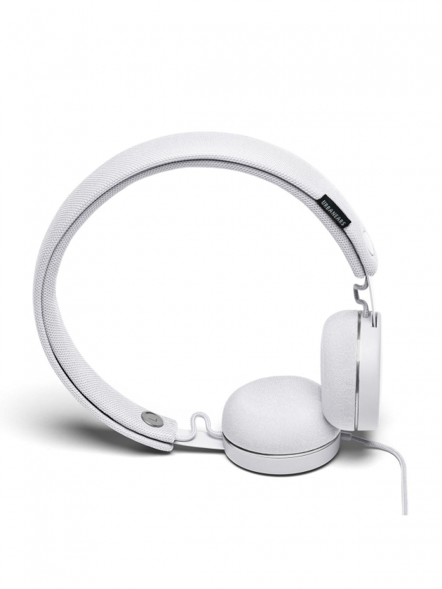 Urbanears Humlan Headphones in White