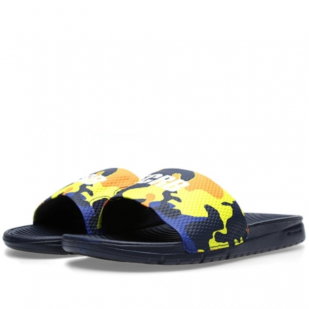 Nike x F.C.R.B Benassi Solarsoft SP