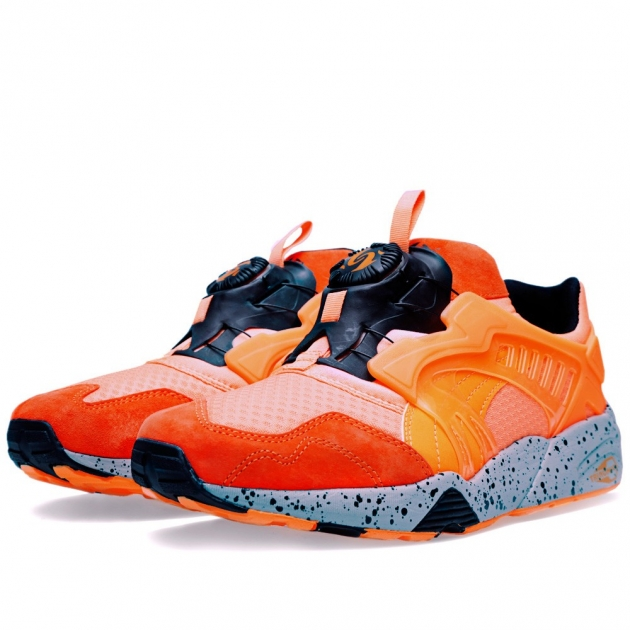 Puma CREAM Disc Mesh 'Fluro Mesh Pack'