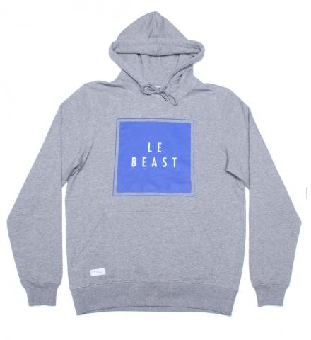 Beastin LB Pullover Hoody