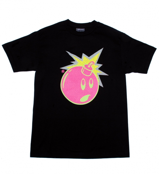 The Hundreds Now And Now T Shirt