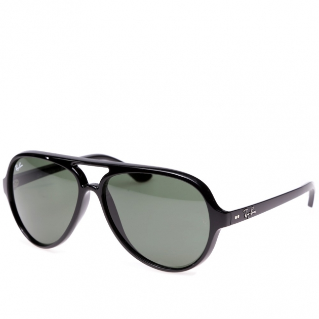 Ray Ban Cats 5000 Sunglasses