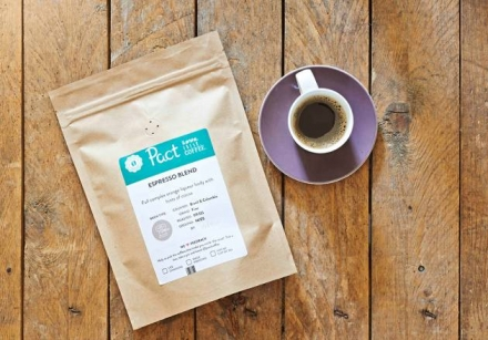 Try a bag of delicious, freshly roasted coffee delivered to your door for just £1!