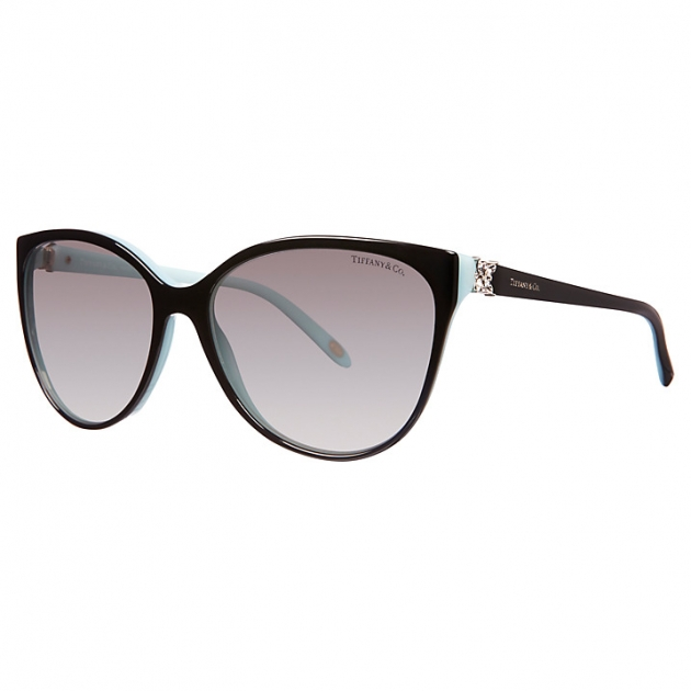 Tiffany Cat's Eye Frame Sunglasses