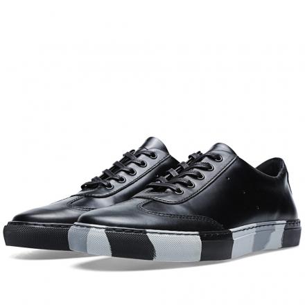 Comme des Garçons SHIRT x The Generic Man Camo Sole Sneaker