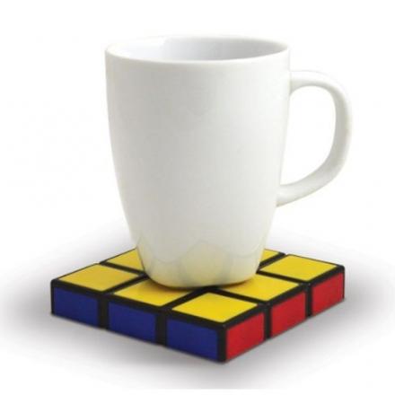 Rubiks Coasters