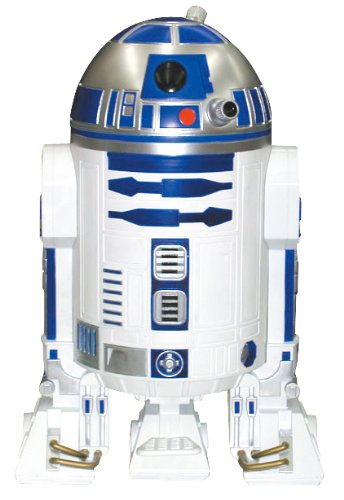 Star Wars R2-D2 Wastebasket / Trash can