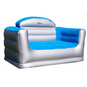 Hi Gear Inflatable Double Sofa