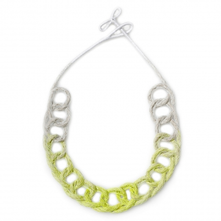 Saloukee Loops Necklace