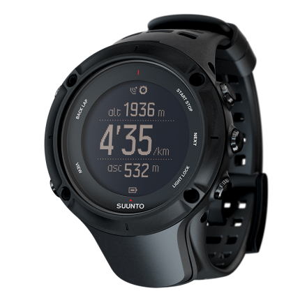 SUUNTO AMBIT2 SPORT WATCH
