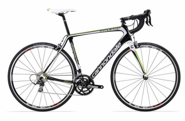 Cannondale Synapse Carbon 6 105 2014 Road Bike