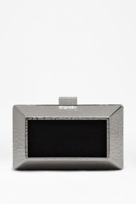 Tamzin Box Clutch