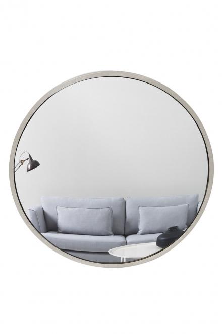 Nickel Fisheye Mirror