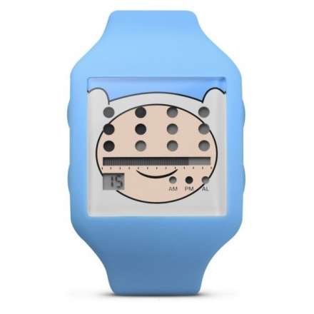 Nooka Adventure Time Zub Zot 20 Watch