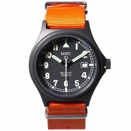 MWC G10 Stealth Military Watch