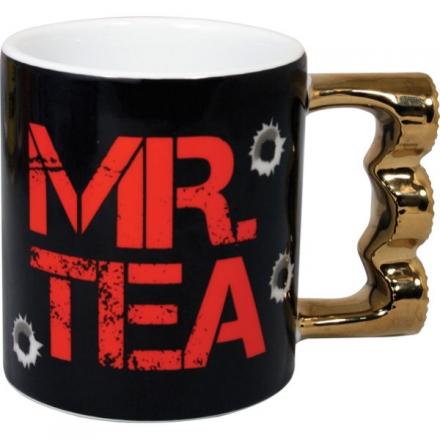 MR TEA MUG (SOV MUG)