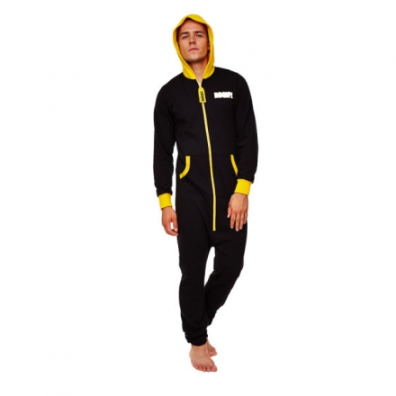 ROCKY MEN'S ADULT JUMPSUIT