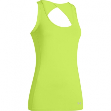 UNDER ARMOUR WOMEN'S MAX VENT TANK