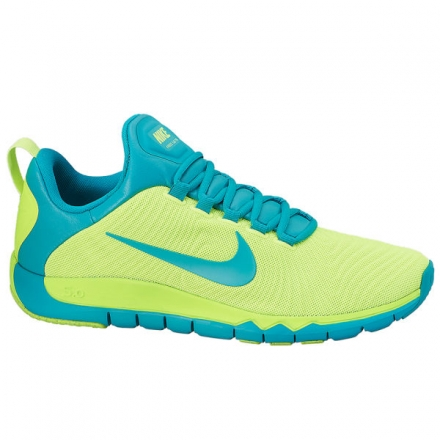 NIKE MEN'S FREE 5.0 TRAINERS – VOLT