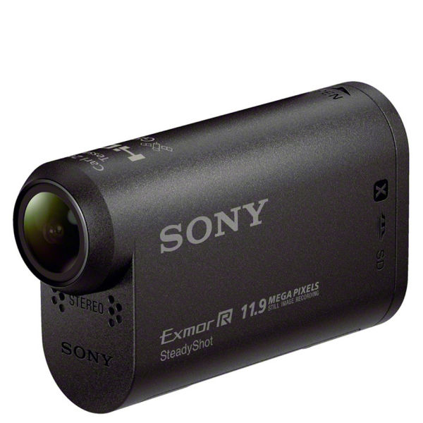 SONY AS30V FULL HD ACTION CAMCORDER