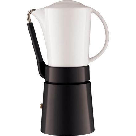 AEROLATTE CAFFE PORCELLANA ESPRESSO MAKER