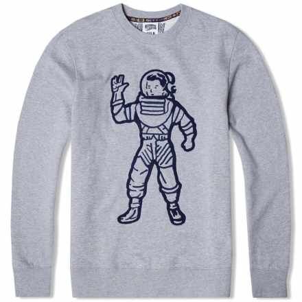 Billionaire Boys Club Full Astronaut Crewneck