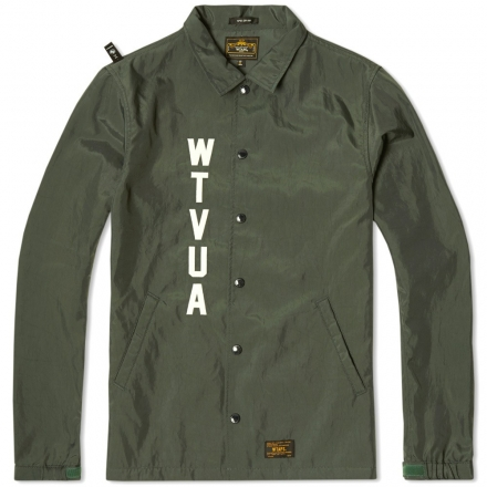 WTAPS Coach Jacket
