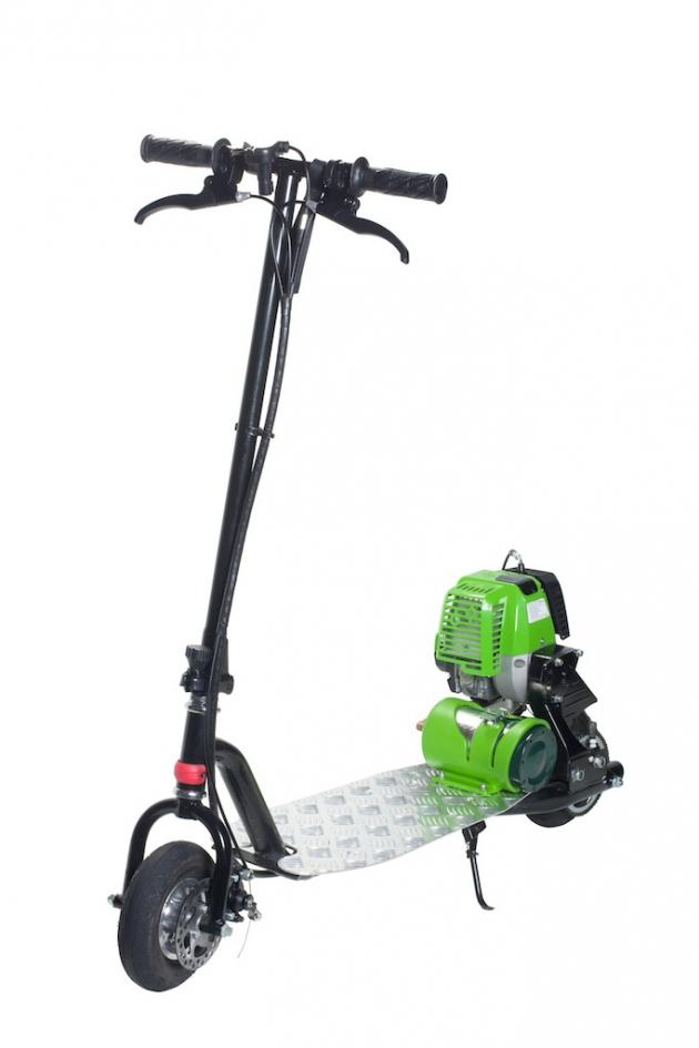 Eco Friendly Progo 3000