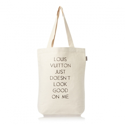 Talented Louis Vitton By Maude And Tilia Shopper Bag