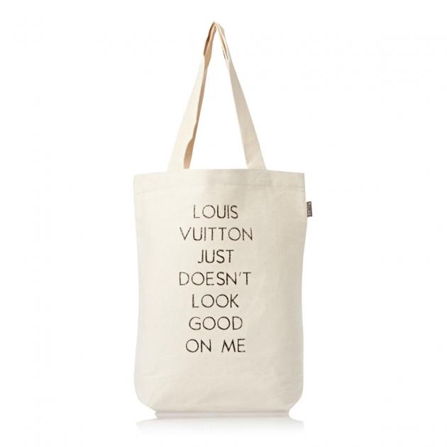Talented Louis Vitton By Maude And Tilia Shopper Bag