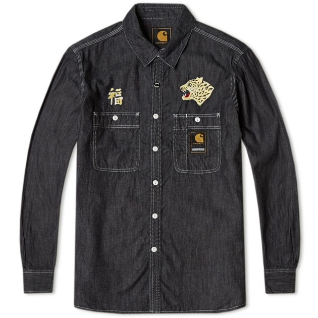 Carhartt x Neighborhood Chambray Shirt