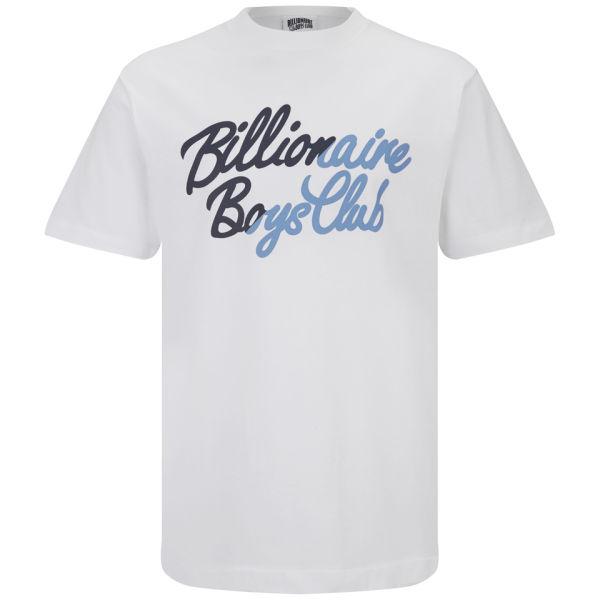 BILLIONAIRE BOYS CLUB MEN'S SLASH T-SHIRT