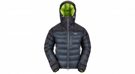 Rab Infinity Endurance Men's Hydrophobic Down Jacket
