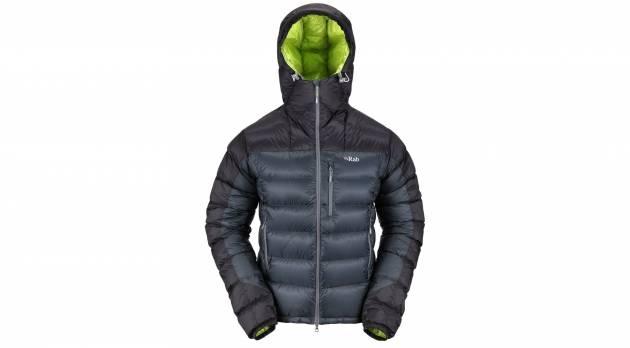 Rab Infinity Endurance Men's Hydrophobic Down Jacket